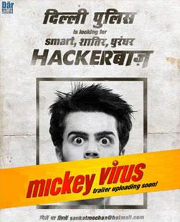 Aankhon Hi Aankhon Ne - Mickey Virus