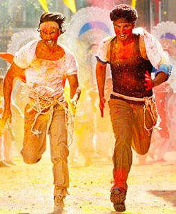 Asalaam-E-Ishqum - Gunday