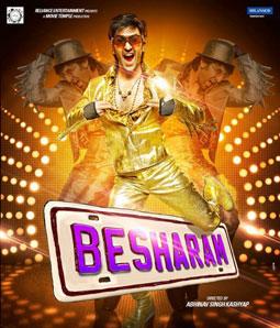 Ban Besharam Lyrics