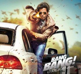 Bang Bang Title Song