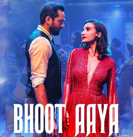 Bhoot Aaya Lyrics from Nanu Ki Jaanu