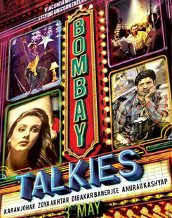 Bombay Talkies Lyrics