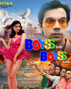 Boyss Toh Boyss Hain Title Song Lyrics