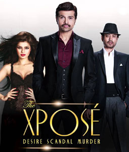Catch Me If You Can - The Xpose