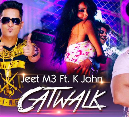 Catwalk Lyrics by Jeet M3