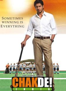 Chak De India Title Song