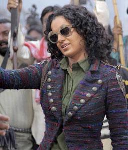 Chal Lade Re Bhaiya - Revolver Rani