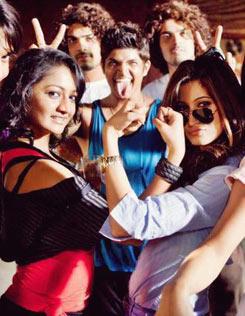 Chandu Ki Girl Friend Lyrics