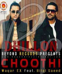 Choothi - Singles