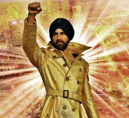 Cinema Dekhe Mamma Lyrics from Singh Is Bling