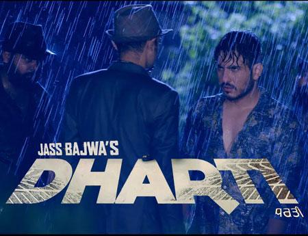 Dharti - Jass Bajwa