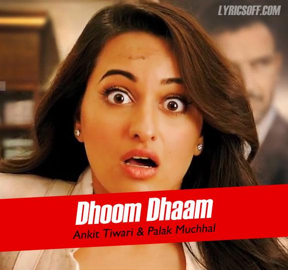 Dhoom Dhaam - Action Jackson