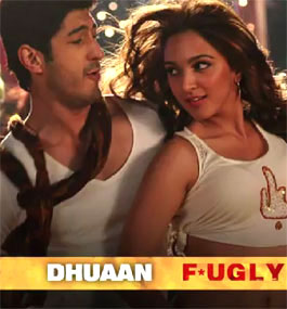 Dhuaan Dhuaan - Fugly