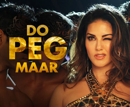 Do Peg Maar Lyrics