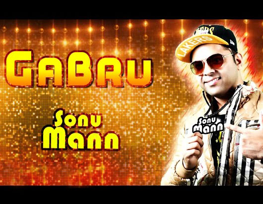 Gabru Lyrics by Sonu Mann