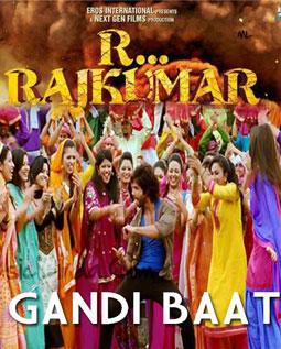 Gandi Baat - R... Rajkumar