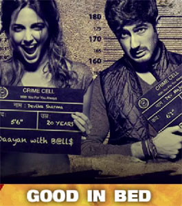 Good In Bed - Fugly