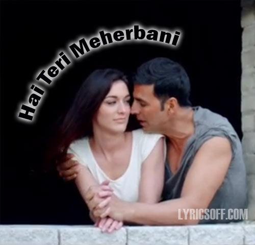 Hai Teri Meherbani - Shaukeens