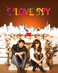 Halki Halki - I Love NY