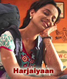 Harjaiyan Lyrics