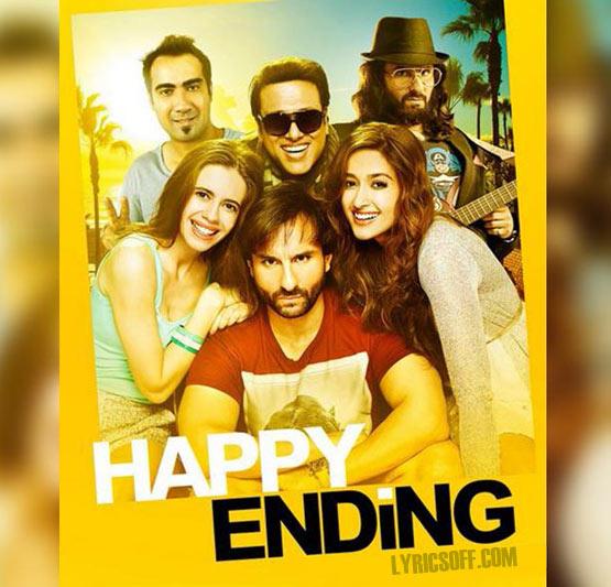 Haseena Tu Kamina Main - Happy Ending