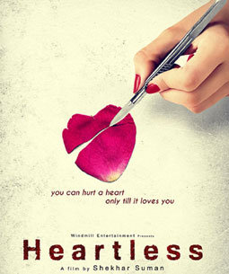 Heartless Title Song