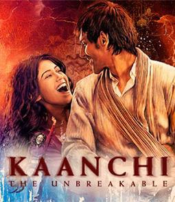 Hindustan Kahan Hai Lyrics - Kaanchi