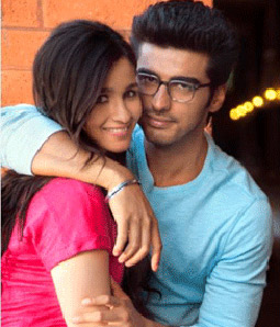 Hulla Re Lyrics - 2 States