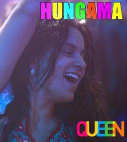 Hungama Ho Gaya - Queen