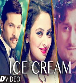 Ice Cream Khaungi - The Xpose