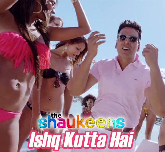 Ishq Kutta Hai - The Shaukeens