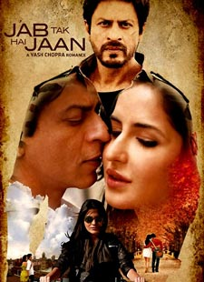 Jab Tak Hai Jaan Title Song Lyrics
