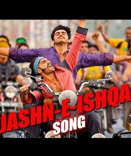 Jashn E Ishqa Lyrics