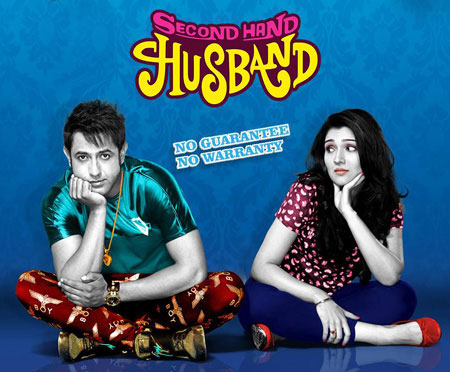 Jawaani Din Char Lyrics Of Second Hand Husband