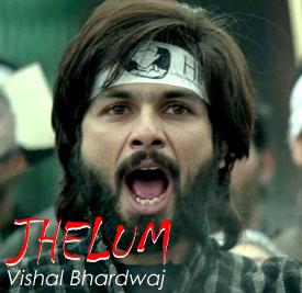 Jhelum - Haider