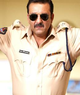 Jhoom Barabar Jhoom - Policegiri