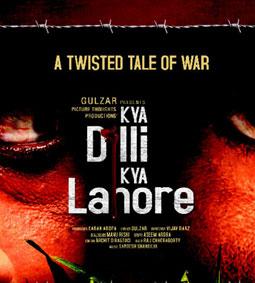 Jo Dikhte Ho - Kya Dilli Kya Lahore