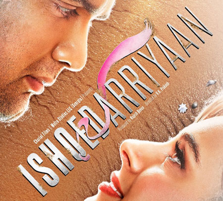 Judaa song lyrics of Ishqedarriyaan