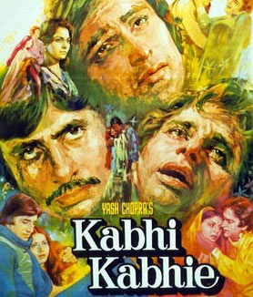 Kabhi Kabhi Mere Dil Mein Khayal Aata Hai Lyrics