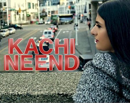 Kachi Neend Lyrics by Har Sandhu