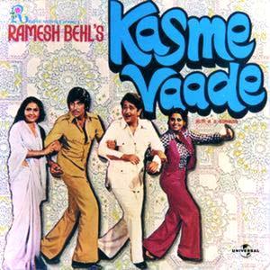 Kasme Vaade Nibhayenge Hum Lyrics