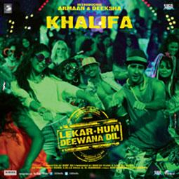 Khalifa - Lekar Hum Deewana Dil