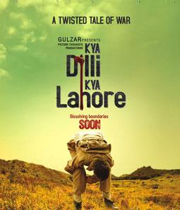 Kisse Lambe - Kya Dilli Kya Lahore