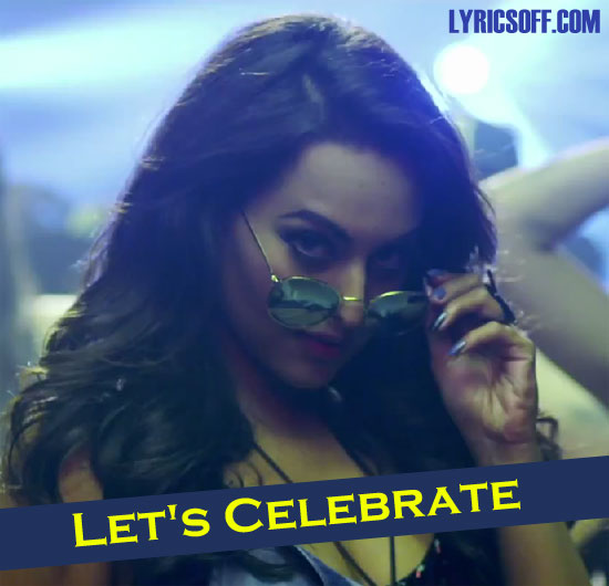 Let's Celebrate - Tevar