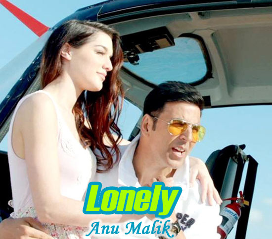 Lonely - Shaukeens