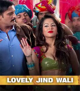 Lovely Jind Wali - Fugly