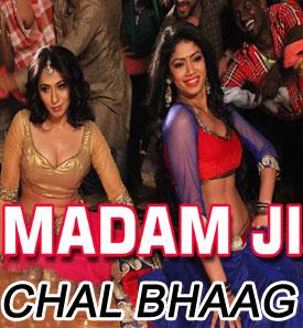 Madam Ji -Chal Bhaag