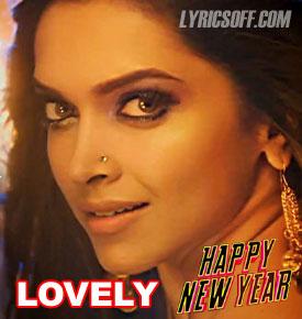 Main Lovely Ho Gaiyaan - Happy New Year