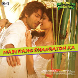 Main Rang Sharbaton Ka - Phata Poster Nikla Hero