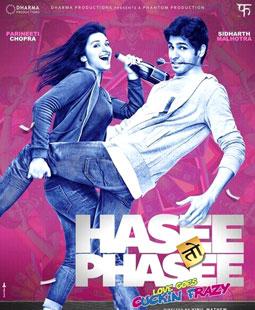 Manchala - Hasee Toh Phasee